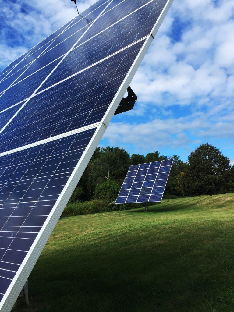 Solar Solar Everywhere