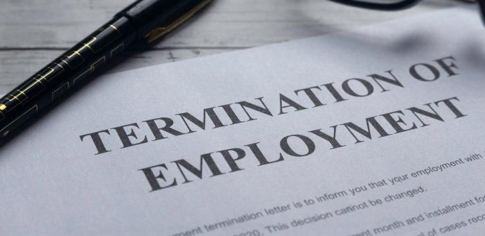 What Employers Need To Know about Unfair Dismissal Claims